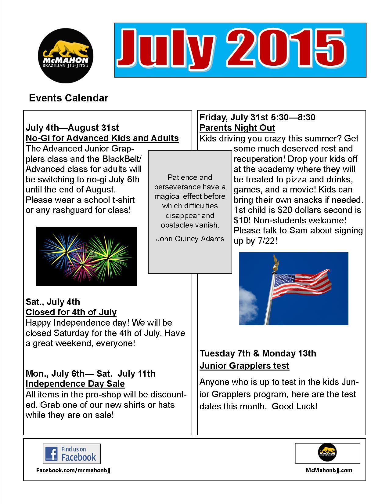 July 2015 events jpeg