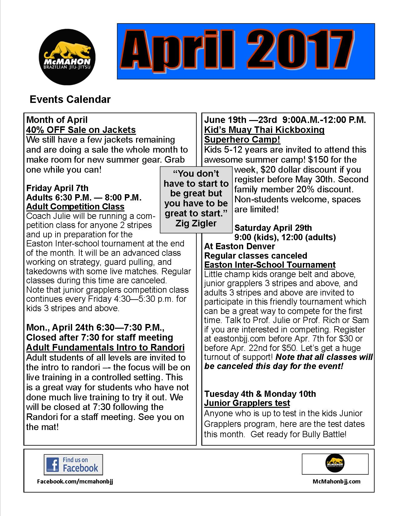 events calendar april 2017 jpg