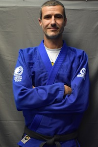 Meet the Instructors | Jiu-Jitsu and Kickboxing | McMahon Training