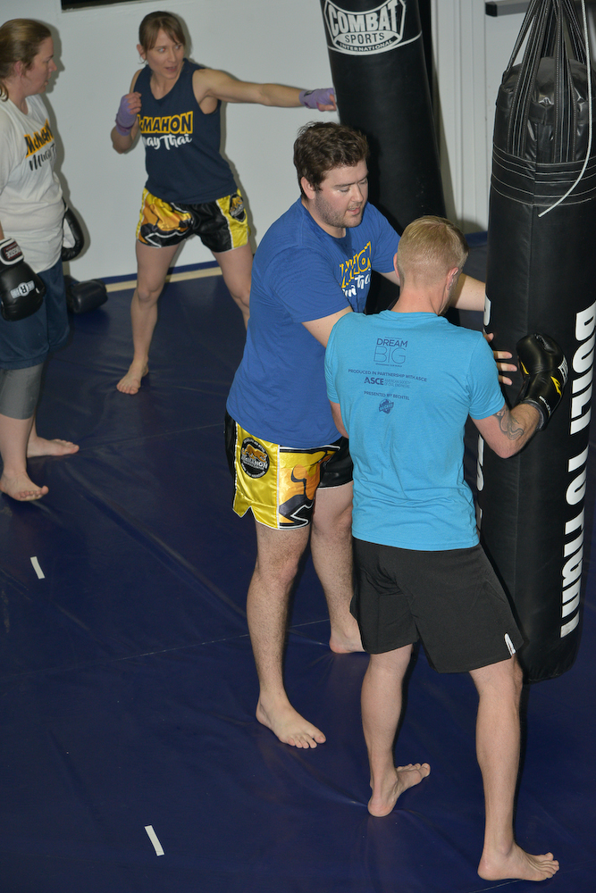 kickboxing fort collins