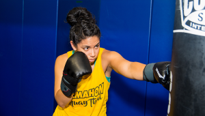 Kickboxing-student-mtc-fort-collins
